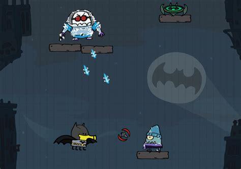 doodle jump batman all suits doodle jump is terug op iphone en als batman