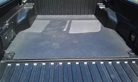 Stall Mats Craigslist by Anti Theft Bed Mat Tacoma World Forums