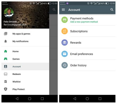 Play Store Payment Finally Play Store Accepts M Pesa Payments For