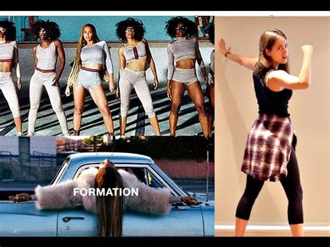 beyonce dance tutorial youtube beyonc 233 formation dance tutorial andreakswilson youtube