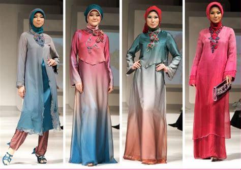 desain dress lebaran modern islamic fashion trends mirrahshop