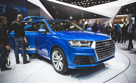 2016 Audi Q7 Price | 2016 audi q7 e tron price tdi quattro release date