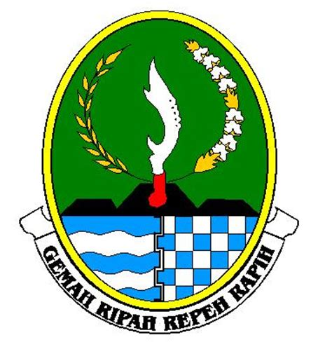 Logo Jawa Barat Bordir logo untuk laporan tkpmp2008jabar s weblog