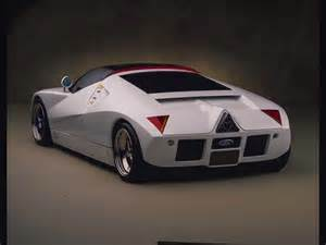 Future Fords Ford Gt40 Takes Design Risks With An Icon