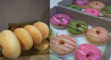 buat donat pake kentang resep membuat donat cincin dengan metode water roux superr