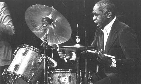 embellished jazz time modern drummer magazine mickey roker modern drummer magazine
