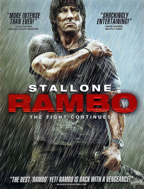 rambo film poster rambo 2008 the 4th and last rambo movie unmissable