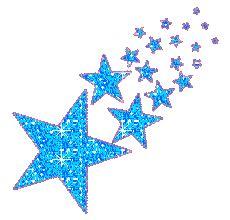 imagenes animadas de estrellas de navidad gifs animados de estrellas gifs animados