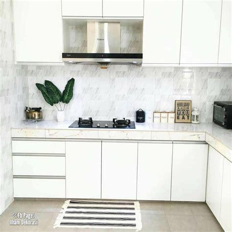Pinafore Set Dalaman Putih Luaran tips hiasan ringkas dalam rumah kung h gambar con