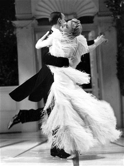 cheek to cheek top 10 classic hollywood dance scenes verily ginger rogers the infamous feather gown pretty clever films