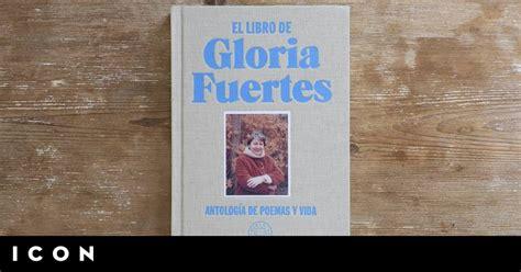 el libro de gloria 8417059210 lectura icon recomendada el libro de gloria fuertes de gloria fuertes icon el pa 205 s