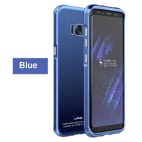 Bumper Samsung Galaxy A3 Aluminium List With Back Limited 1 for samsung galaxy note 8 s8 luphie aluminum metal bumper back cover ebay