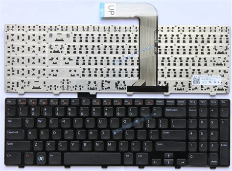 Keyboard Laptop Dell N Series new for dell insprion 15r n5110 series laptop keyboard us