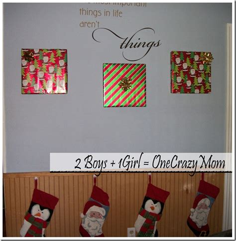 how to decorate home in simple way a simple way to decorate for christmas that won t break