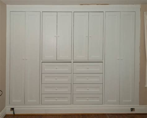 built in wardrobe pictures and ideas
