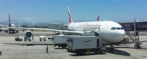 emirates ek713 flights to harare air zimbabwe other the african aviation tribune dubai emirates to deploy