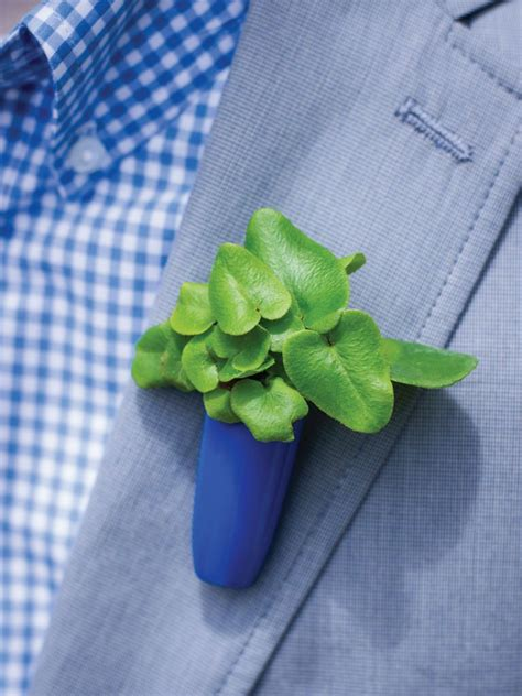 Make Plant - make a plant lapel pin hgtv