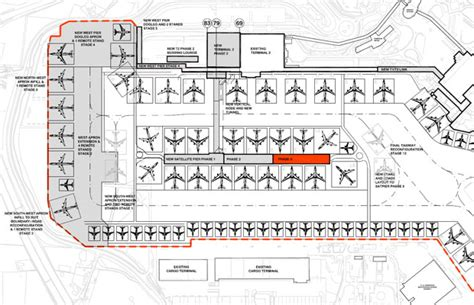house plan new development plans for airport project people