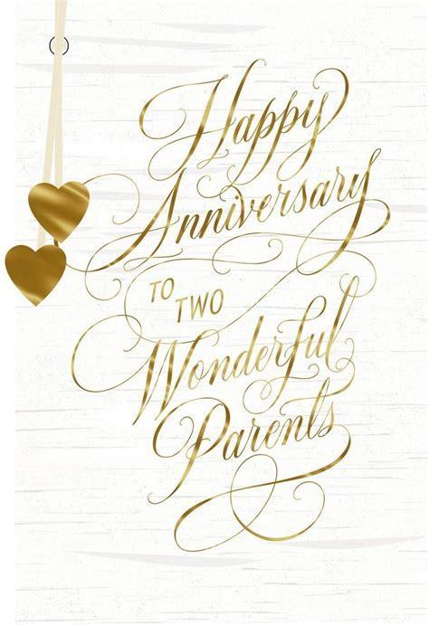 25  best Parents anniversary quotes on Pinterest