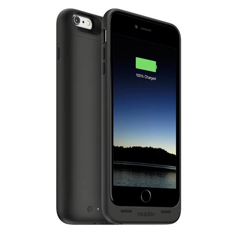 mophie juice pack battery case  apple iphone