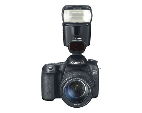 Canon 70d canon unveils eos 70d with 20 2 mp sensor wi fi