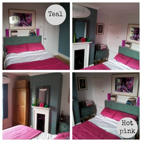 teal and red bedroom teal and hot pink bedroom secretgardenhome