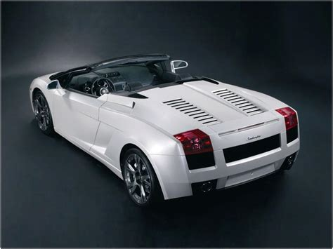 Lamborghini Gallardo Specifications Lamborghini Gallardo Spyder In India Prices Reviews