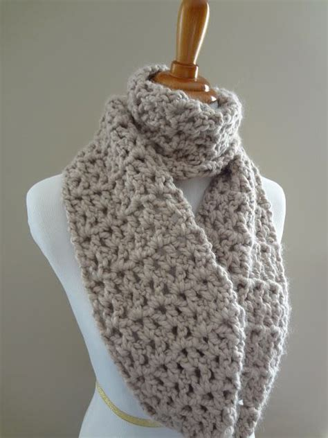 pinterest pattern for infinity scarf adventures in stitching free crochet pattern pavement