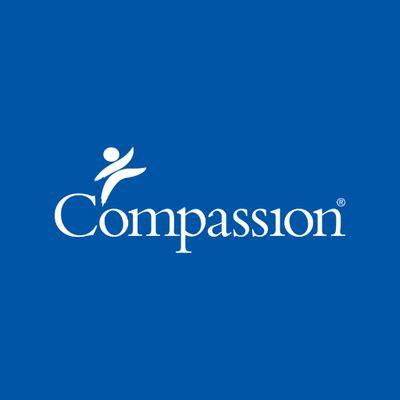 Compassion New compassion uk compassionuk