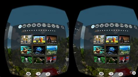 Fulldive Vr Best Free Apps For Daydream Vrheads