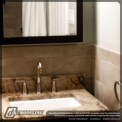 houzz bathroom granite countertops neutral granite countertop traditional bathroom
