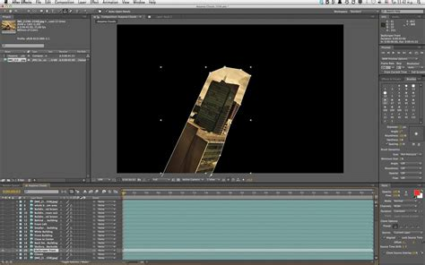 tutorial video mapping 3d after effects tutorial discover projection mapping to