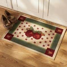 Apple Kitchen Rugs Apple Rugs For Kitchen Weifeng Furniture