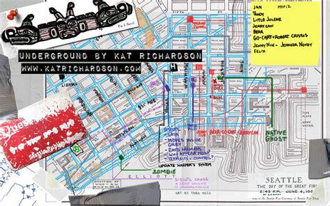 seattle underground map seattle underground tour map swimnova