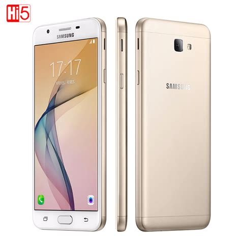new samsung dual sim mobile original new samsung galaxy on5 g5520 2016 unlocked mobile