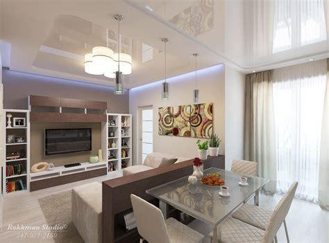 living room dining room combination cgarchitect professional 3d architectural visualization