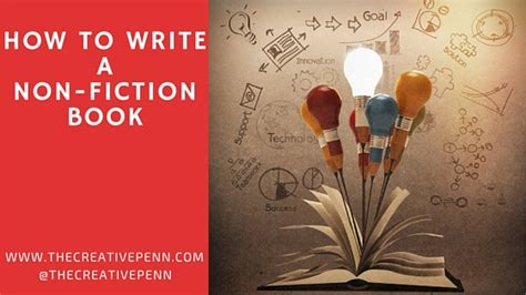 the of writing a non fiction book an easy guide to researching creating editing and self publishing your book become a writer today books how to write a non fiction book a step by step guide