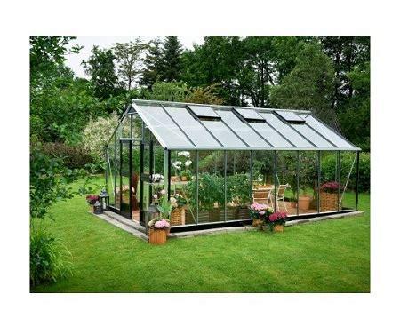 serre de jardin en verre 2804 comment choisir sa serre de jardin guide complet