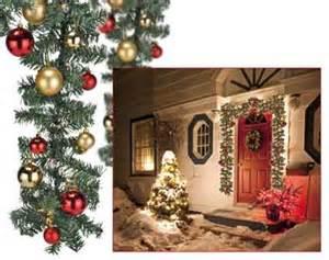weihnachtsgirlanden mit beleuchtung weihnachtsgirlande mit led beleuchtung und deko nur 29