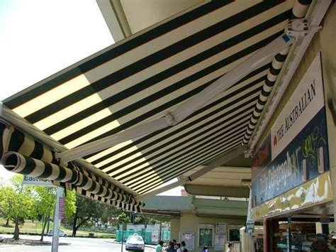 retractable awnings sydney sydney retractable awnings by davonne sydney retractable
