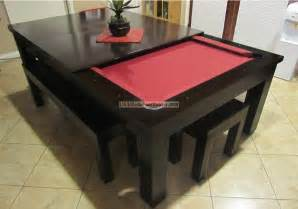 combination pool table dining room table omg i want this pool table dining room table combo for the home pinterest awesome tes