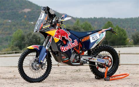 Dakar Ktm 2016 Ktm Factory Dakar Rally Team Derestricted
