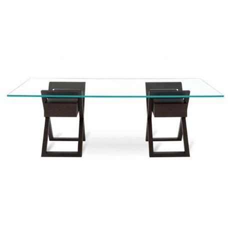 glass top desk with drawers objets glass top desk with drawers γραφείο γραφείο