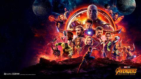 er wallpaper avengers infinity war moviefilms