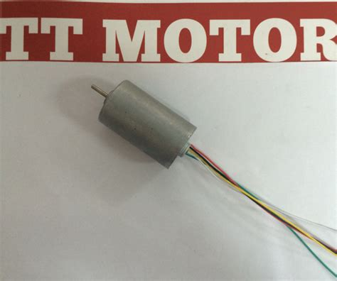 direct current motor dc submersible 3 7v 6000rpm brushless direct current motor