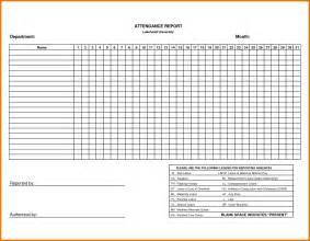 attendance book template attendance book template masir