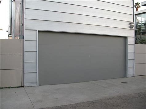 La Overhead Garage Door Custom Wood Doors