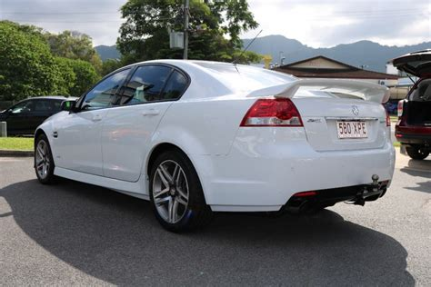 2011 holden commodore ve series ii sv6 sedan for sale in