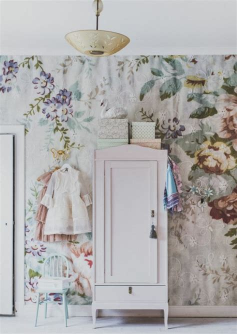 Armoire Vintage Chambre by Ide Comment Amnager Une Chambre Fille Armoire