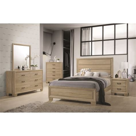 bedroom furniture trinidad vernon queen 4 piece bedroom collection with transitional